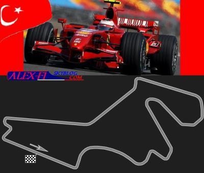 12éme Grand Prix de la saison 2007