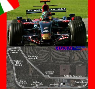 13éme Grand Prix de la saison 2007