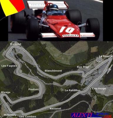 14éme Grand Prix de la saison 2007
