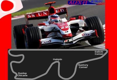 15éme Grand Prix de la saison 2007