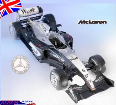 F1 de la semaine