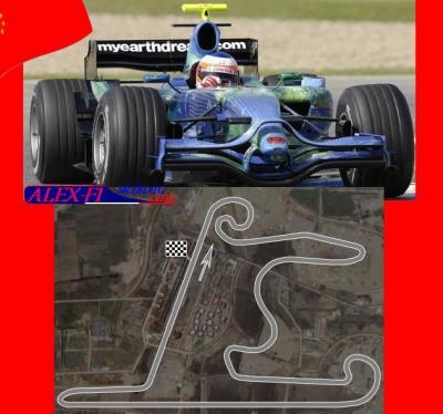 16éme Grand Prix de la saison 2007