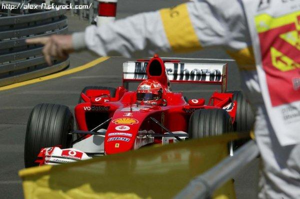 Scuderia Ferrari avec ou sans ?!