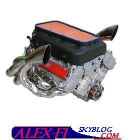 Pour vous, le meilleur moteur de cette année 2007 est Ferrari, en plus du titre constructeur, vous l'avez elu meilleur moteur du plateau.