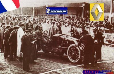 F1 de la semaine |Nouvelle version !