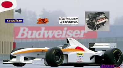 Lien de vote ▀  F1 de la semaine Autre lien de vote ▀
