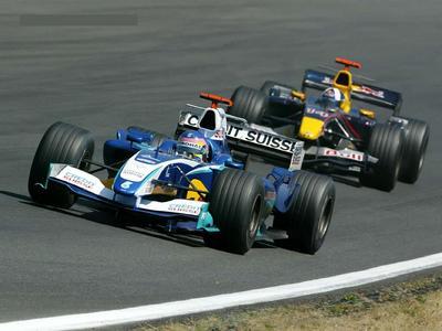 course au royaume uni en 2005