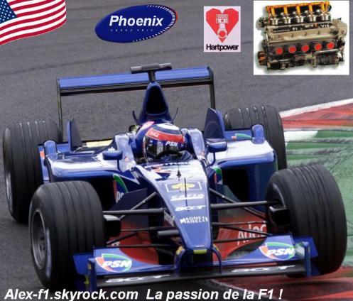 Lien de vote pour mon blog▀    F1 de la semaineMes autres blogs: Alex-Sauber|Prost|Minardi