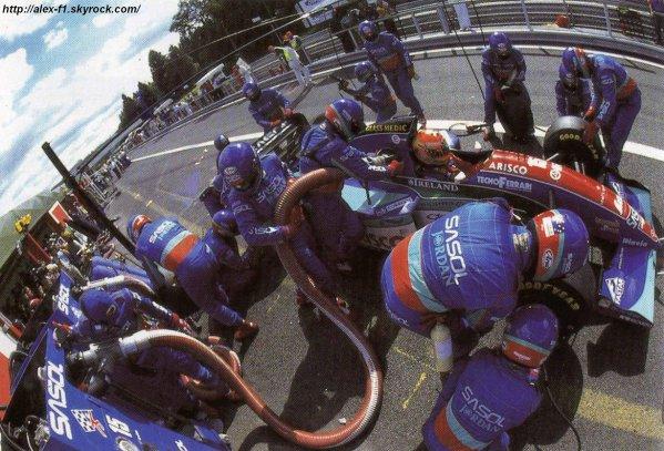 Des photos de la saison 1994.