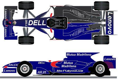 Ralex Grand Prix
