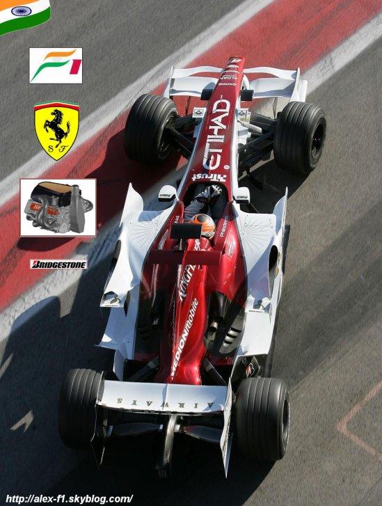 Liens:Vote pour mon blog et  pub  F1 De La SemaineMes autres blogs: Alex-Sauber|Minardi|Prost