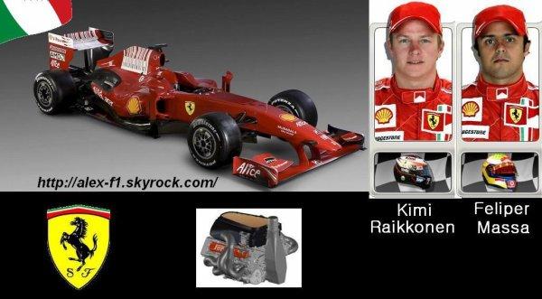2] Ferrari F60