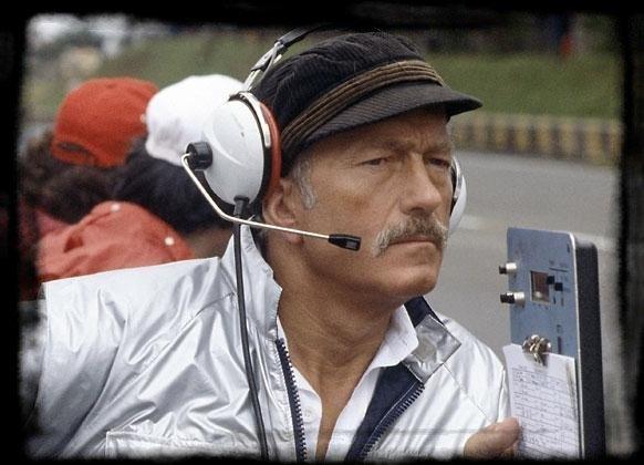 Colin Chapman l'innovateur !