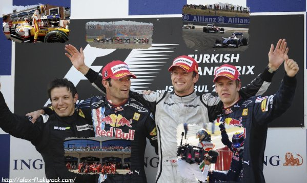 Turquie: Résultats du 7° Grand Prix