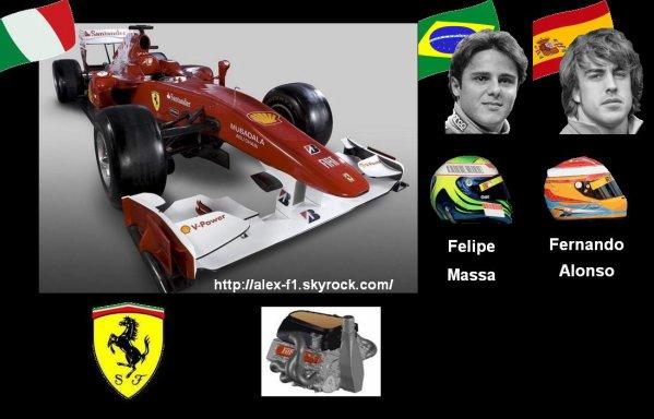 4] Ferrari F10