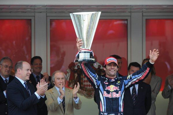 Résultats du 6° Grand Prix : Monaco