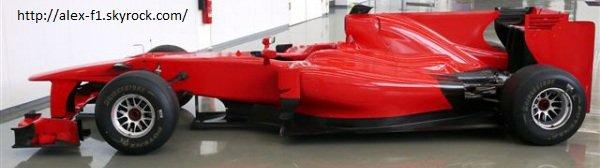 Toyota TF110