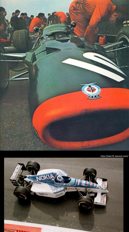 Rétro F1