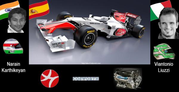 > 11] Hispania F111 Cosworth CA2011
