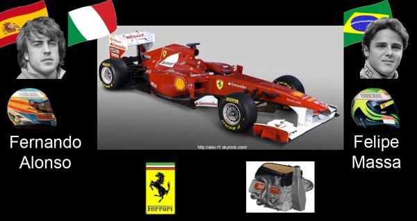 > 3] Scuderia Ferrari F150° Italia