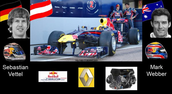 > 1] Red-Bull RB7 Renault RS27-2011