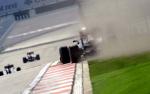 Chine Résultats du 3° Grand Prix