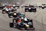 Turquie Résultats du 4° Grand Prix