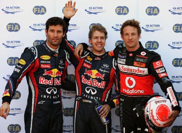 Monaco Résultats du 6° Grand Prix