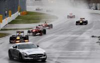 Canada  Résultats du 7° Grand Prix