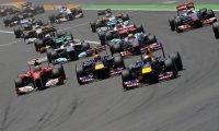 Europe  Résultats du 8° Grand Prix
