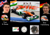 > 6] Sahara Force India VJM05 Mercedes Benez FO 108Y