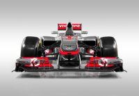 > 2] Mclaren MP4-27 Mercedes Benz F0108Y