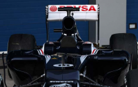 > 9] Williams FW34 Renault RS27-2012