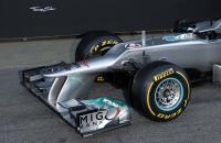 > 4] Mercedes Benz AMG F1 W03
