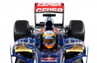 > 8] Scuderia Toro Rosso STR7 Ferrari 056
