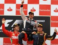 Espagne Résultats du 5 ° Grand Prix Don gratuit pour soutenir le blog svp-
