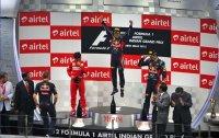Inde Résultats du 17 ° Grand Prix Don gratuit pour soutenir le blog svp- Facebook Blogs-F1