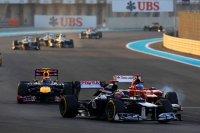 Abou Dhabi Résultats du 18 ° Grand Prix Don gratuit pour soutenir le blog svp- Facebook Blogs-F1