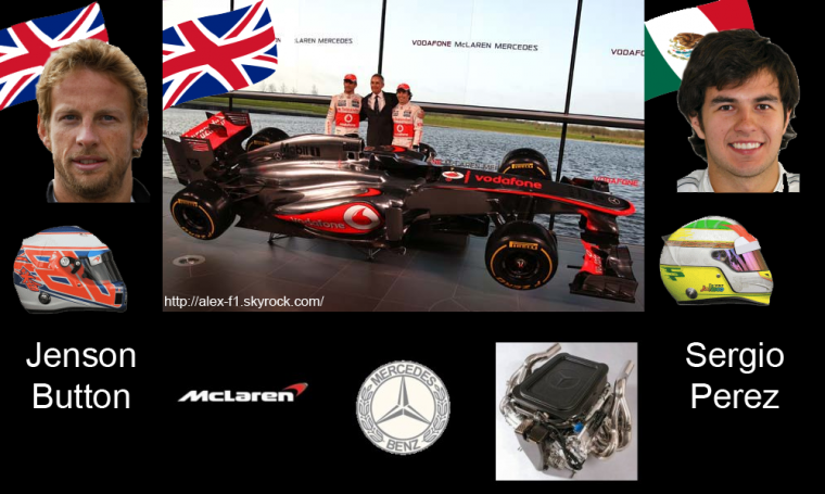 > 3] Mclaren MP4-28 Mercedes Benz F0108Z