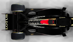 > 4]Lotus E21 Renault  RS27-2013