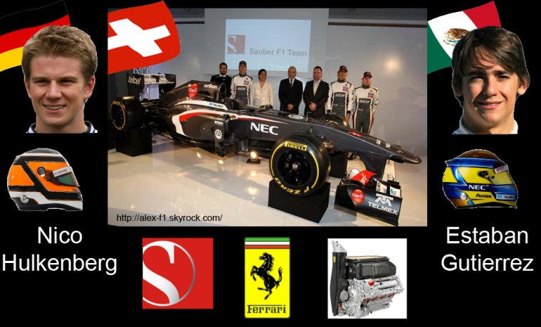 > 6] Sauber C52 Ferrari 056