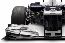 > 8] Williams FW35 Renault RS28-2013