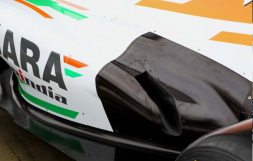 > 7] Sahara Force India VJM06  Mercedes Benez FO 108Z