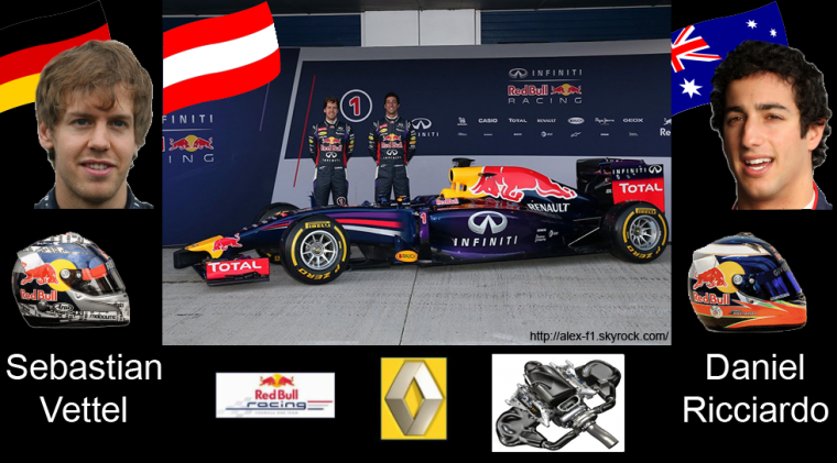 > 1] Red-Bull RB10 Renault RS29