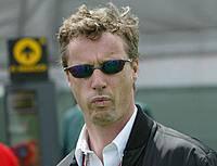 Irvine pense que Räikkönen et Alonso sont de la trempe de Senna