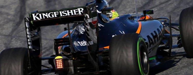 > 5] Sahara Force India VJM09 Mercedes Benez- Capable de se hisser dans le top 4 cette année ?