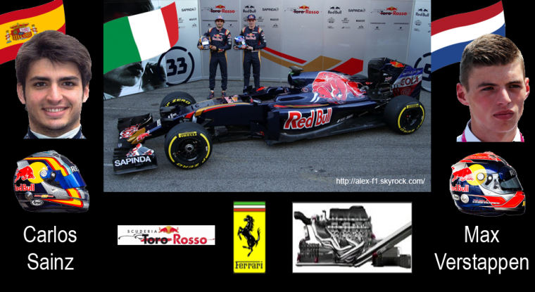 > 7] Scuderia Toro Rosso STR11 Ferrari- Capable de revenir dans le top 6 ?