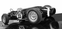 1961 - La derniére monoplace à moteur avant ! Venez aussi réagir sur Facebook