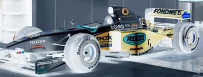 Bientôt une écurie Schumacher en F1