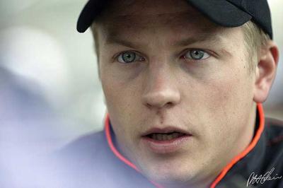 Kimi a-t-il refusé un contrat McLaren de $60 millions ?